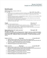 resume sample for cashier position sample cashier job duties sample resume  for cashier position . resume sample for cashier ...