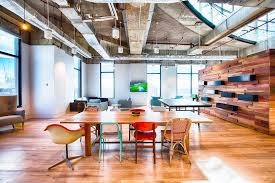 sydney office. Intuit Sydney HQ. Photo: Supplied. Office M