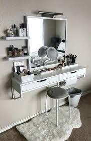 modern bedroom vanities. Makeup Desk Ideas Medium Size Of Vanity Modern Bedroom Small Organization Vanities