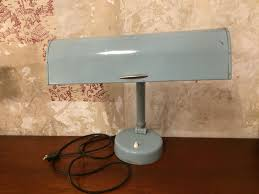 vintage flexible gooseneck desk lamp