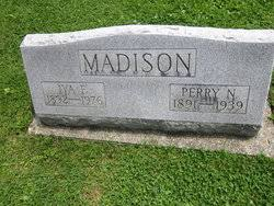 Iva Fleming Madison (1892-1976) - Find A Grave Memorial