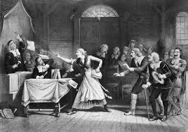 This Halloween, remember witch hunts were created by a patriarchy terrified  of older women