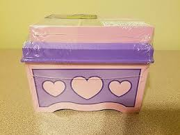 Melissa And Doug Decorate Your Own Jewelry Box MELISSA Doug DecorateYourOwn Wooden Jewelry Box With Sparkling 36
