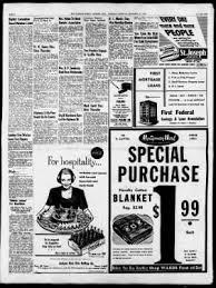 Clarion-Ledger from Jackson, Mississippi on November 16, 1950 · Page 4