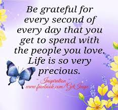 Life Is Precious Quotes Gorgeous More Quips And Quotes My Precious Life