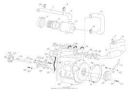 Onan engine parts diagram unique bunton bobcat ryan 75 420b an 20hp parts diagrams