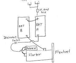 delco starter schematic wiring diagram centre delco starter schematic wiring diagram repair guidesdelco starter schematic 20