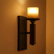 Interesting Wall Lights Give Your Room An Interesting Twist With Candle Light Wall