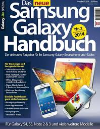 Samsung Galaxy S4 Zoom Handbuch