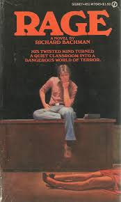re ing rage by richard chizmar stephen king re ed rage by richard bachman