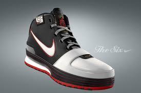 lebron vi. the ankle strap is gone. there no foamposite. zoom lebron vi, lebron vi t