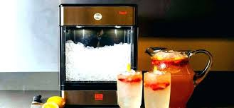 ice machine that makes nugget ice residential nugget ice machine pellet makers opal maker for small ice machine that makes nugget ice a residential