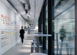 Creative Office Designs Awesome Technology Office Design Creative And IT Office Fitouts Project