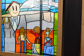 Robert Owens Windows Of Learning Community Action Lanarkshire