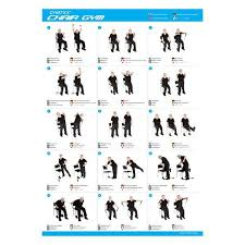 Chair Gym Exercise Chart Chair Gym Exercise Chart Gym Workout Chart Chair