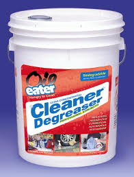 Oil Eater Cleaner And Degreaser Zerodose Info
