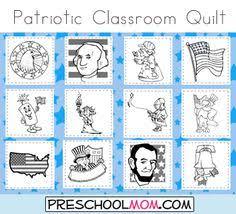 Small Picture Social Studies Patriotic Symbols United States Symbols Art