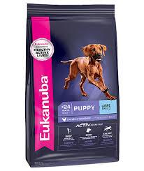 Eukanuba Large Breed Puppy Feeding Chart Large Breed Puppy Food Eukanuba
