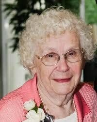 Dorothy Bauer Obituary (1921 - 2019) - Muskegon Chronicle