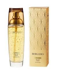 Bergamo 24K GOLD BRILLANT ESSENCE <b>Эссенция</b> ...