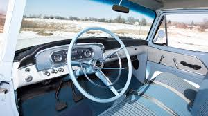 1966 ford pickup new paint and interior presented as lot at houston tx 2016