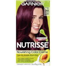 Buy Permanent Hair Colour Eye Catching Garnier Nutrisse Foam