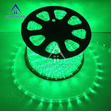 green led rope lighting. green led rope lights clear waterproof tubing custom length up to 200ft led lighting n