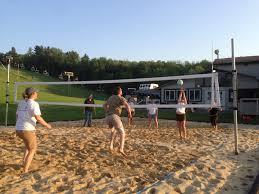 8 Best Back Yard Ideas Images On Pinterest  Backyard Sports Backyard Beach Volleyball Court