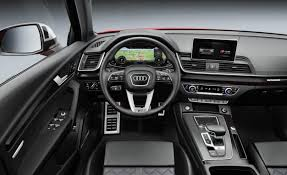 2018 audi prestige. wonderful audi 2018 audi sq5 and audi prestige car and driver blog