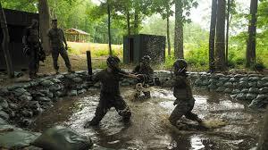Mcb Quantico Marine Corps Combat Development Command Combat