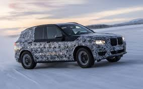 2018 bmw q3. perfect bmw bmw x3 2018 new features for luxury design bmw q3 s