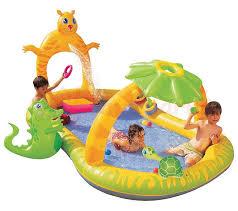 Водный <b>игровой центр Bestway</b> 53030 Джунгли, цена - купить с ...