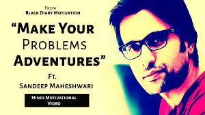 Sandeep Maheshwari Hindi Motivational Video By Black Diary Motivation