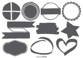 Shapes Free Vector Art 229695 Free Downloads
