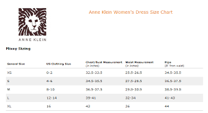 Anne Klein Petite Size Chart 1000 Images About Brand