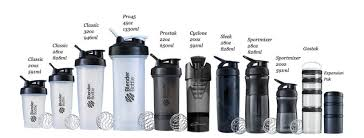Bottle Size Chart How To Choose The Size Of Your Protein Shaker Bottle These