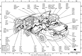 similiar 2001 taurus engine diagram keywords ford taurus pcv valve location on 2001 taurus engine diagram cylinder