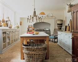 English Country Kitchen Design Extraordinary French Country Style Interiors Rooms With French Country Decor
