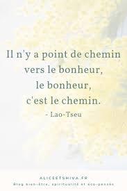 Citation Inspirante Sur Le Bonheur Comment Le Trouver Nest Il