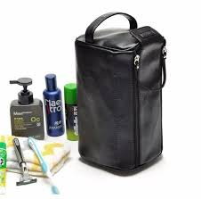 travel toiletry bag mens toiletry bag fashion cosmetic bags men women leather tote wash bag las travel organizer bags manufacturers and suppliers china