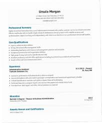 Entry Level Administrative Assistant Resume Samples Administrative Assistant Resume Summary Rpf Entry Level