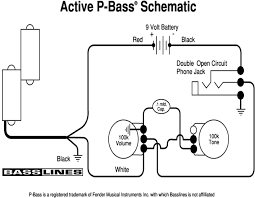 fender p bass wiring diagram wiring diagram and hernes jazz b wiring image about diagram schematic
