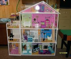 homemade barbie furniture. Homemade Barbie Doll Houses Medium Size Of Particular Home Design House Bath Designers . Furniture