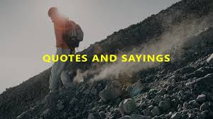 Short Inspirational Quotes And Sayings About Life And Struggle