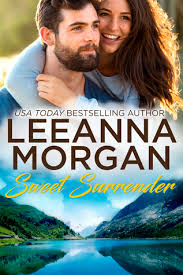 Sweet Surrender (Sapphire Bay #6) by Leeanna Morgan