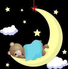 Download Good Night Teddy Bear Wallpaper Good Night Vector