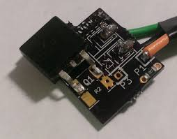 simple electronic ignition system for old onan engine how about bts2140 from aliexpress i believe all you would need would be a igbt and a resistor like here