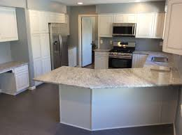 Super White Granite Kitchen Q Stone Inc Masonry And Stone Contractors Madison Heights Michigan