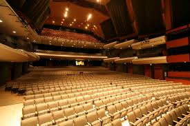 Pikes Peak Performing Arts Center Seating Chart Pikes Peak Center Seating Pikes Peak Center Tickets And
