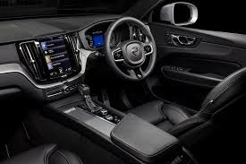 2018 volvo xc60 interior. unique 2018 2018 volvo xc60 review by practical motoring intended volvo xc60 interior